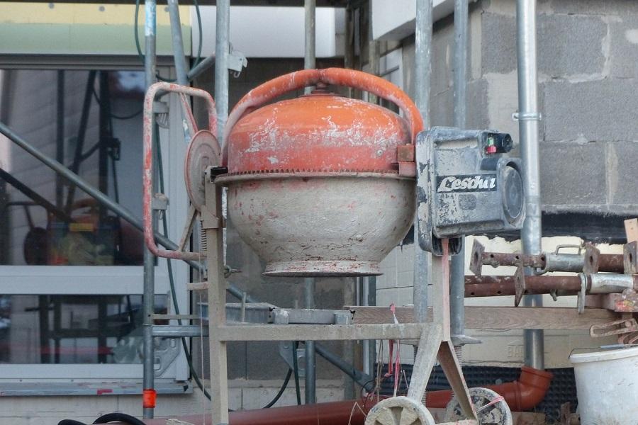 Przygotowywanie betonu